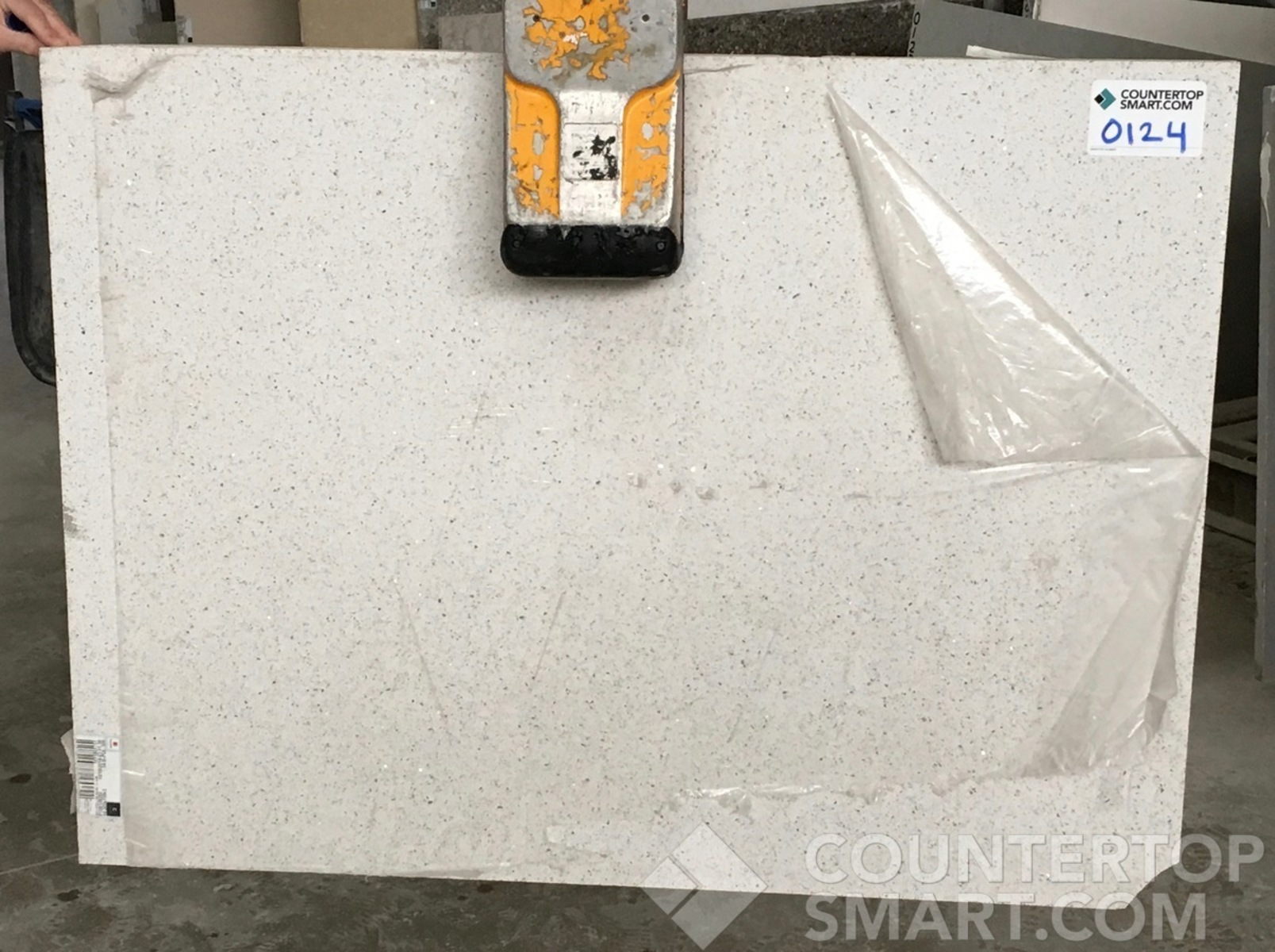 90 Off Your Perfect Quartz Engineered Silestone Stellar Snow Countertop Remnant In Austin Texas Only 225 66
