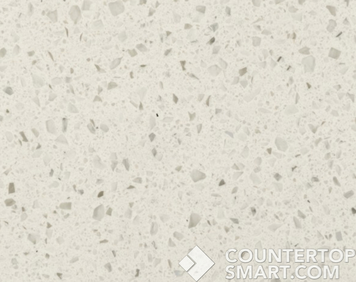 72 Off Your Perfect Quartz Engineered American Quartz Snow Bound Countertop Remnant In Austin Texas Only 233 22