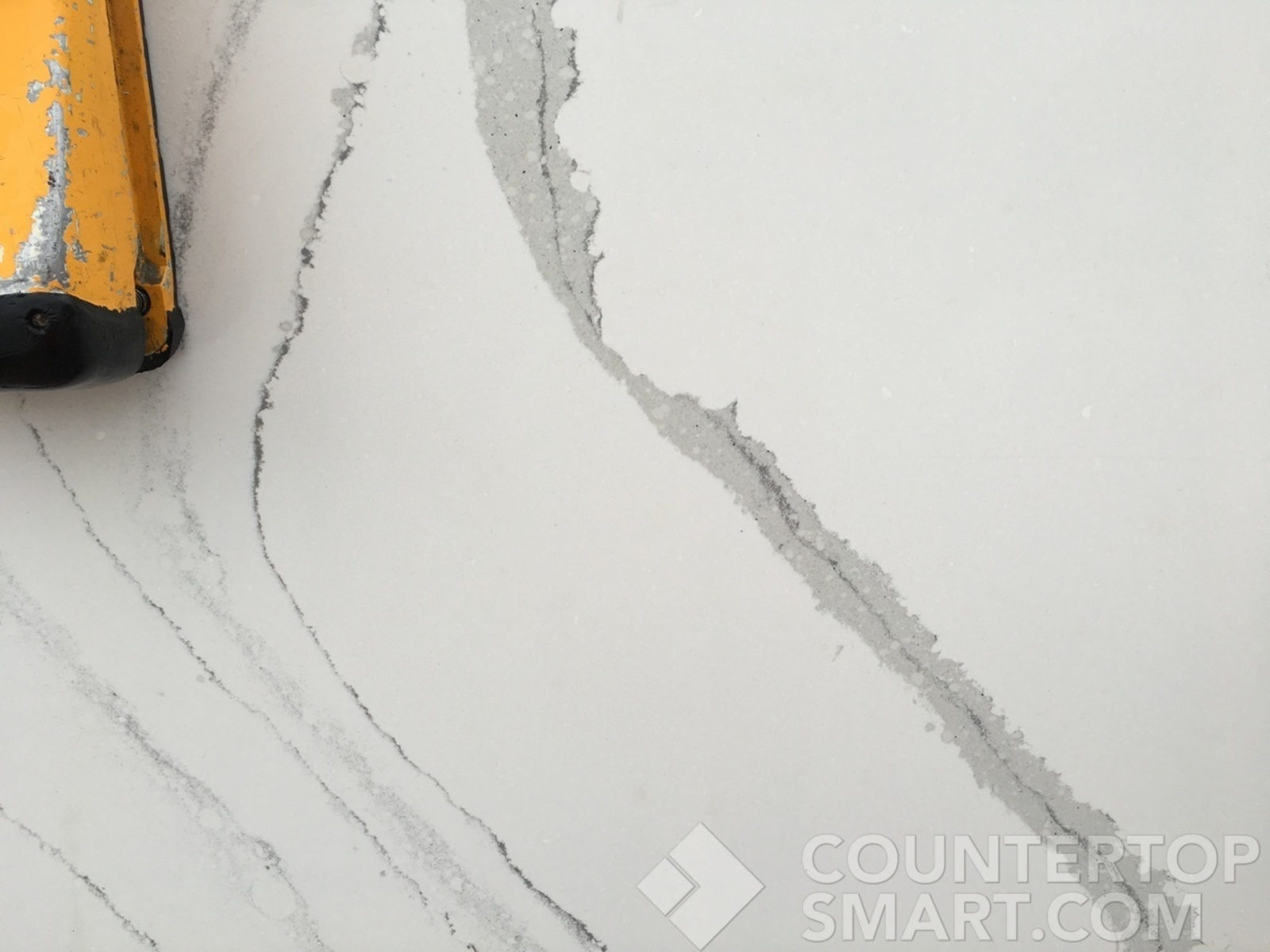 80 Off Your Perfect Quartz Engineered Britannica Cambria Countertop Remnant In Austin Texas Only 136 40