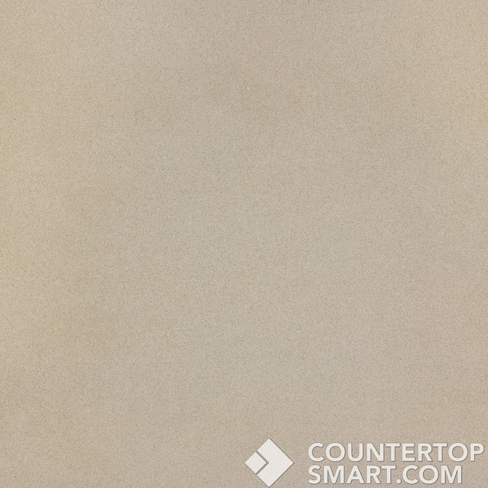 Quartz (Engineered) Remnant For Sale: Caesarstone - Linen